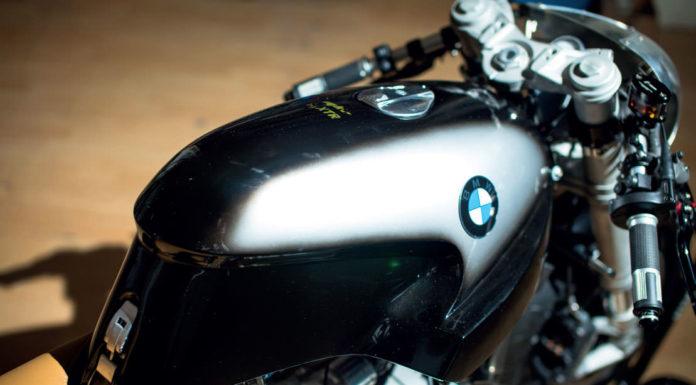BMW R100 RS XTR MK2