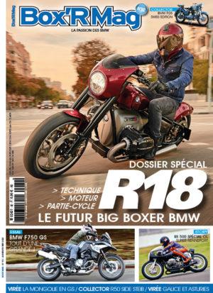 Box'R Mag 92